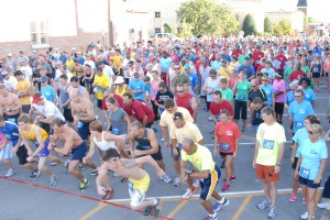 the garden spot 5k runwalk presented by the medical center at franklin rehabilitation services has become a favorite for runners and walkers from across - Garden Spot