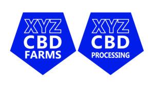 XYZ CBD PROCESSING & FARMS